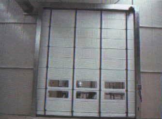 puertas automáticas alcobendas